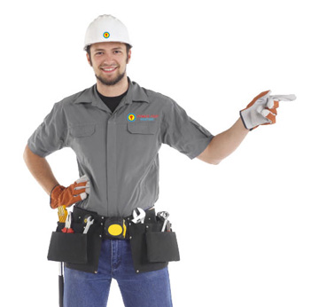 Contractor Image